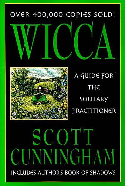 PDF Download Wicca A Guide For The Solitary Practitioner Free